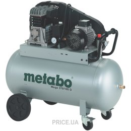 Metabo Mega 370/100 D