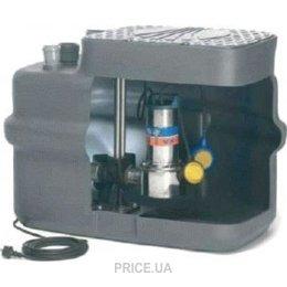 PEDROLLO SAR 250-MCm 10/50
