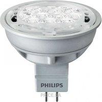 Фото Philips Essential LED 5-50W 2700K MR16 24D GU5.3 (929000237038)