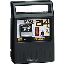 DECA Mach 214