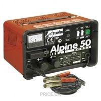 Фото TELWIN Alpine 50 Boost