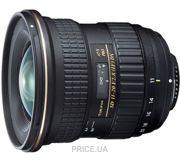 Фото Tokina AT-X 11-20mm f/2.8 PRO DX Nikon F