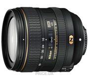 Фото Nikon 16-80mm f/2.8-4E ED VR AF-S DX Nikkor