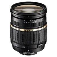 Фото Tamron SP AF 17-50mm F/2.8 XR Di II LD Aspherical [IF] Canon EF
