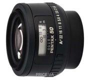 Фото Pentax SMC FA 50mm f/1.4