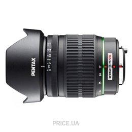 Pentax SMC DA 17-70mm f/4 AL [IF] SDM
