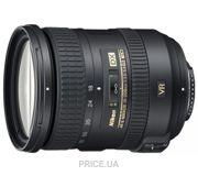 Фото Nikon 18-200mm f/3.5-5.6G ED VR II AF-S DX Nikkor