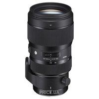 Фото Sigma 50-100mm f/1.8 DC HSM Art Nikon