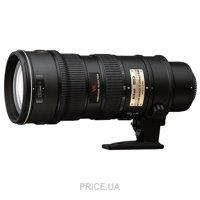 Фото Nikon 70-200mm f/2.8G ED AF-S VR II Zoom-Nikkor