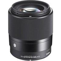 Фото Sigma 30mm f/1.4 DN Contemporary Sony E