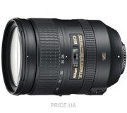 Фото Nikon 28-300mm f/3.5-5.6G ED VR AF-S Nikkor