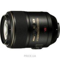 Фото Nikon 105mm f/2.8G IF-ED AF-S VR II Micro-Nikkor