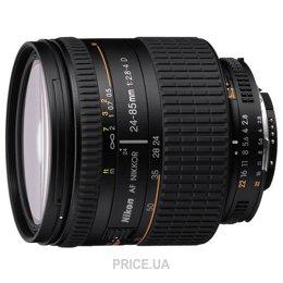 Nikon 24-85mm f/2.8-4D IF AF Zoom-Nikkor