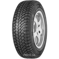 Фото Continental ContiCrossContact (205/80R16 104T)
