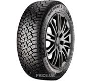 Фото Continental ContiIceContact 2 SUV (215/60R16 99T)