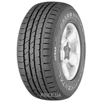 Фото Continental ContiCrossContact LX (245/45R20 103V)