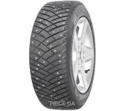 Фото Goodyear UltraGrip Ice Arctic (245/45R17 99T)