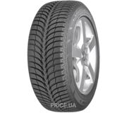 Фото Goodyear UltraGrip Ice+ (265/70R17 115S)