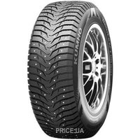 Фото Kumho WinterCraft Ice Wi31 (215/45R17 91T)