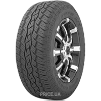 Фото TOYO Open Country A/T Plus (255/65R16 109H)