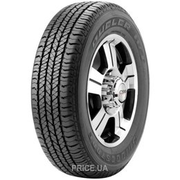 Bridgestone Dueler H/T 684 II (265/65R18 112S)