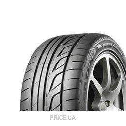 Bridgestone Potenza RE 001 Adrenalin (225/50R16 92W)