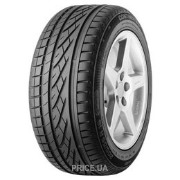 Continental ContiPremiumContact (235/60R16 100V)