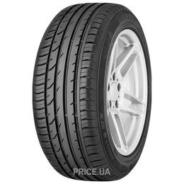 Continental ContiPremiumContact 2 (205/55R16 91W)