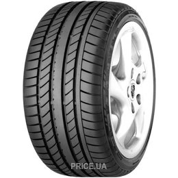Continental ContiSportContact (205/55R16 91V)