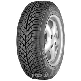 Continental ContiWinterContact TS 830 (195/65R15 91T)