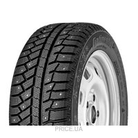Фото Continental ContiWinterViking 2 (215/60R16 99T)