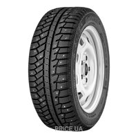 Фото Continental ContiWinterViking 2 (245/50R18 100T)