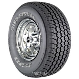 Cooper Discoverer AST II (265/70R17 115S)