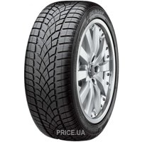 Фото Dunlop SP Winter Sport 3D (245/45R17 95H)