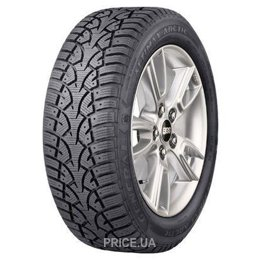 General Tire Altimax Arctic (205/60R16 92Q)