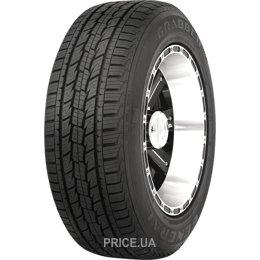 General Tire Grabber HTS (245/75R16 111S)