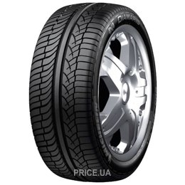 Michelin 4X4 DIAMARIS (255/50R19 103W)