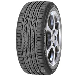 Michelin LATITUDE TOUR HP (255/55R19 111V)
