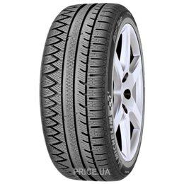 Michelin PILOT ALPIN PA3 (245/45R17 99V)