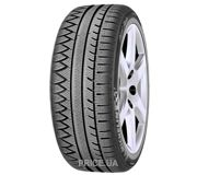 Фото Michelin PILOT ALPIN PA3 (255/45R19 100V)