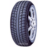 Фото Michelin PRIMACY ALPIN PA3 (195/55R16 87H)