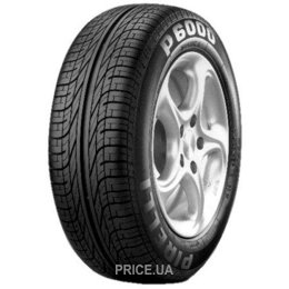 Pirelli P6000 Powergy (235/50R18 97W)