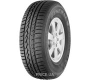 Фото General Tire Snow Grabber (235/65R17 108H)