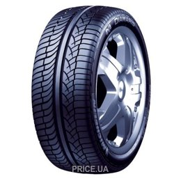 Michelin LATITUDE DIAMARIS (275/40R20 102W)