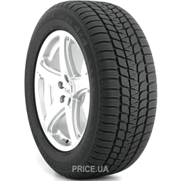Bridgestone Blizzak LM-25 (235/40R18 95V)