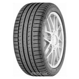 Continental ContiWinterContact TS 810S (245/35R19 93V)