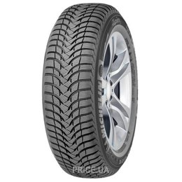 Michelin ALPIN A4 (195/60R15 88H)