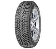 Фото Michelin ALPIN A4 (215/55R16 97H)