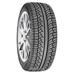 Michelin LATITUDE DIAMARIS (255/45R18 99V)