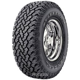 General Tire Grabber AT2 (265/70R16 112S)